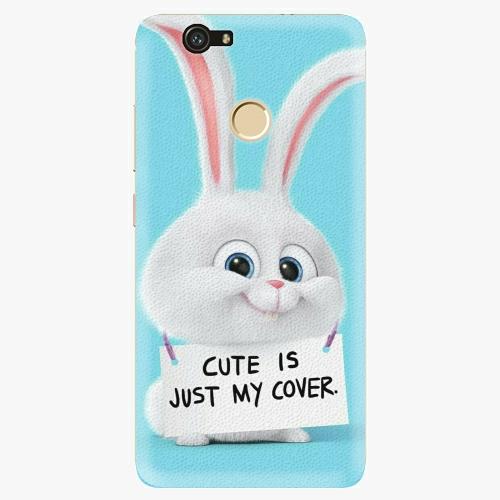 Plastový kryt iSaprio - My Cover - Huawei Nova