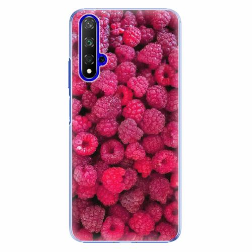Plastový kryt iSaprio - Raspberry - Huawei Honor 20