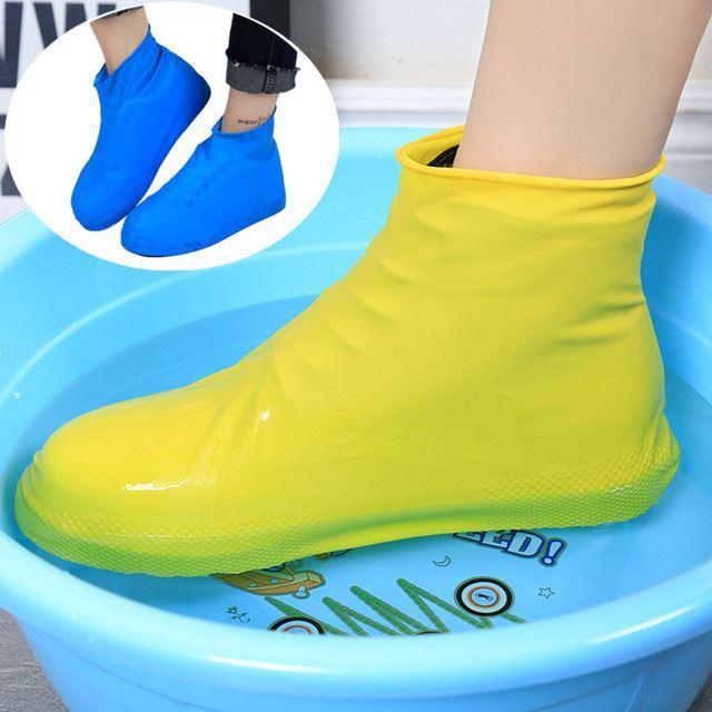 Ochranné pláštěnky na boty