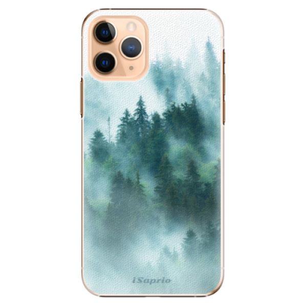 Plastové pouzdro iSaprio - Forrest 08 - iPhone 11 Pro