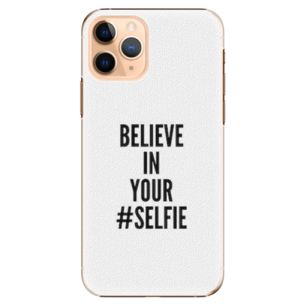 Plastové pouzdro iSaprio - Selfie - iPhone 11 Pro