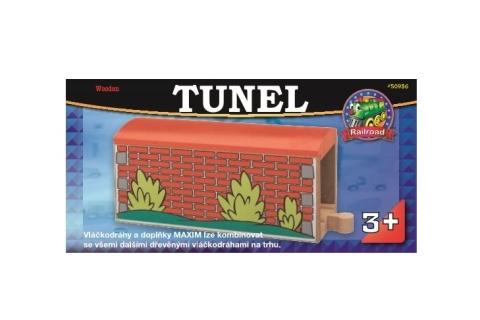 Maxim Tunel