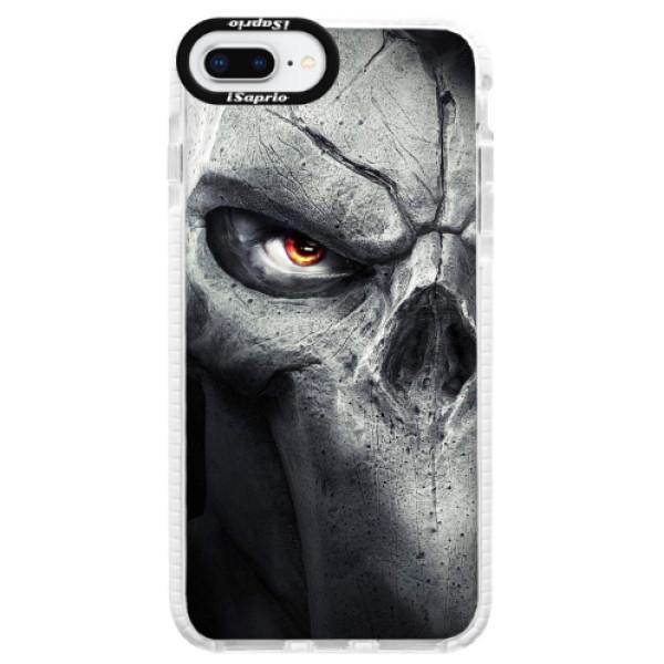 Silikonové pouzdro Bumper iSaprio - Horror - iPhone 8 Plus