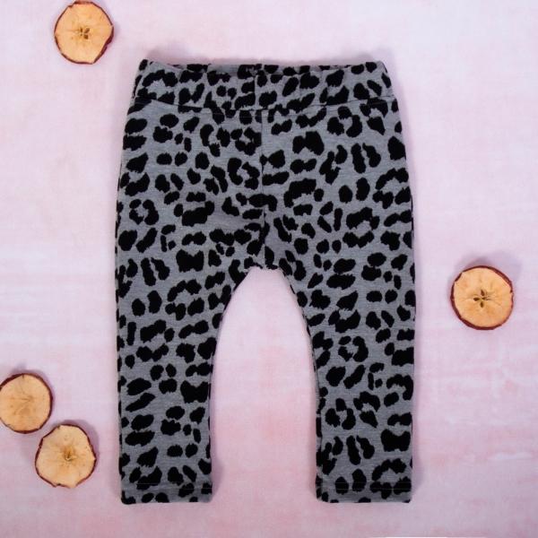 K-Baby Dívčí legíny Gepardík