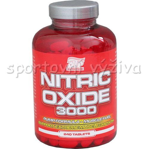 Nitric Oxide 3000 240 tablet
