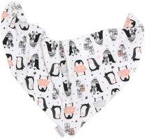 Dětský šátek na krk Penguin