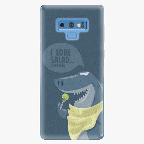 Plastový kryt iSaprio - Love Salad - Samsung Galaxy Note 9