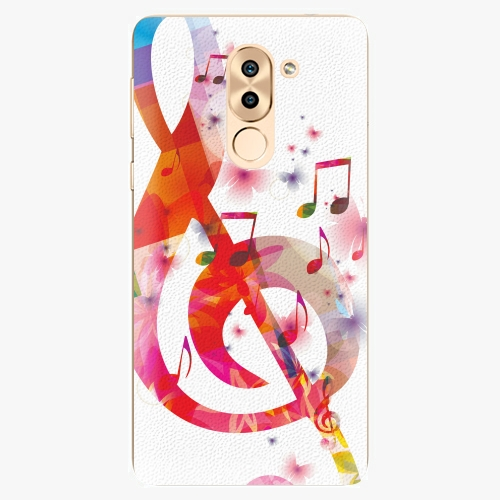 Plastový kryt iSaprio - Love Music - Huawei Honor 6X