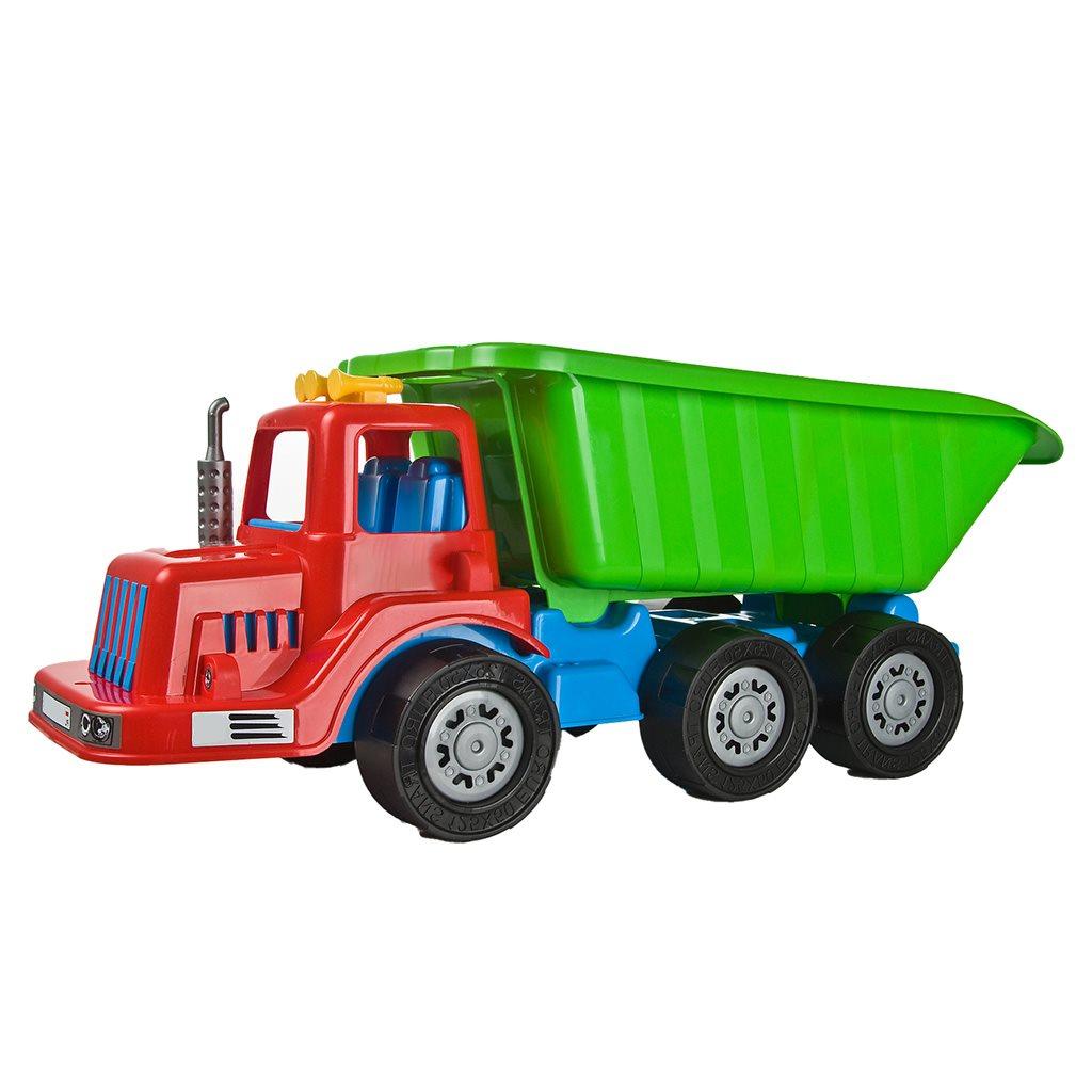 Dětské nákladní sklápěcí auto BAYO