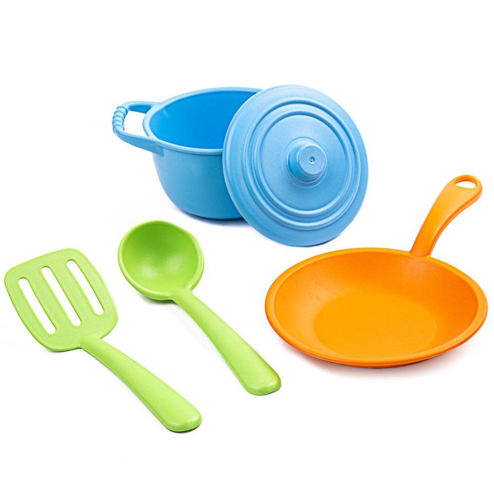 Green Toys Kuchařský set