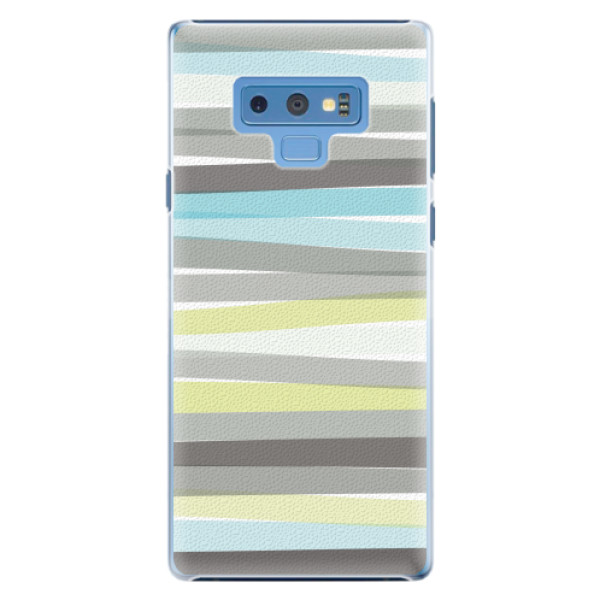 Plastové pouzdro iSaprio - Stripes - Samsung Galaxy Note 9