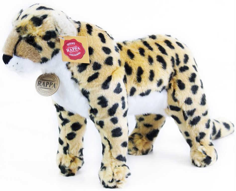 PLYŠ Gepard stojící 30 cm