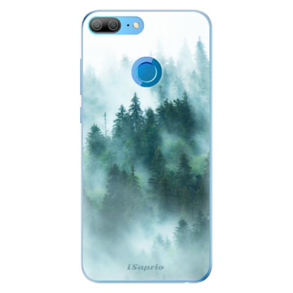 Odolné silikonové pouzdro iSaprio - Forrest 08 - Huawei Honor 9 Lite