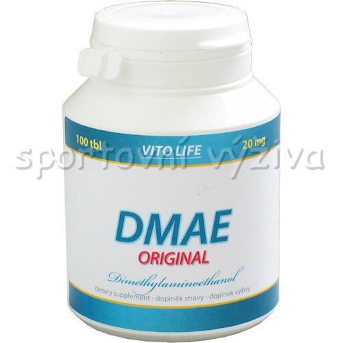 DMAE Original 100 kapslí