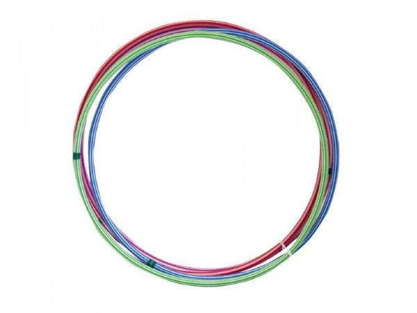 Obruč Hula hop plast průměr 70cm