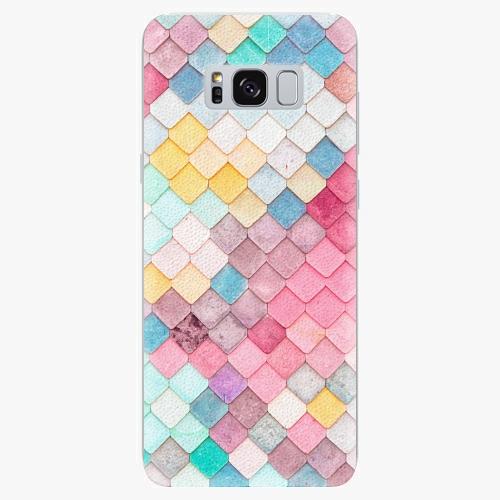 Silikonové pouzdro iSaprio - Roof - Samsung Galaxy S8