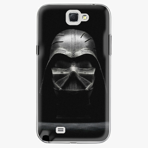 Plastový kryt iSaprio - StarWRS - Samsung Galaxy Note 2