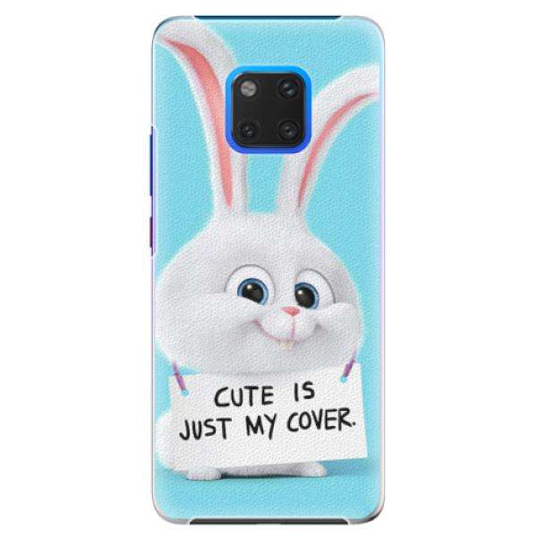 Plastové pouzdro iSaprio - My Cover - Huawei Mate 20 Pro