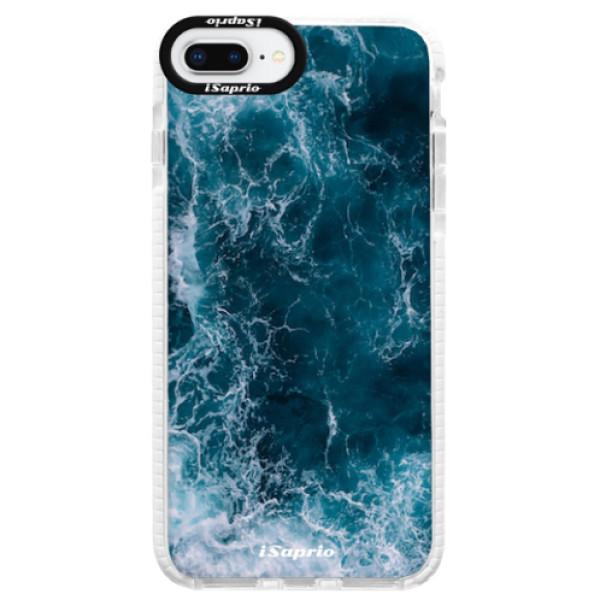 Silikonové pouzdro Bumper iSaprio - Ocean - iPhone 8 Plus