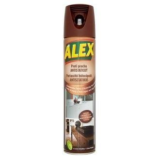 Alex ALEX renov.nábytku proti prachu-aerosol