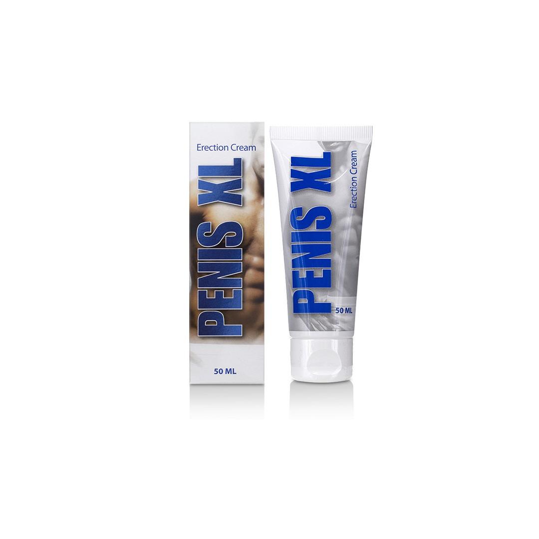 Penis XL krém 50 ml