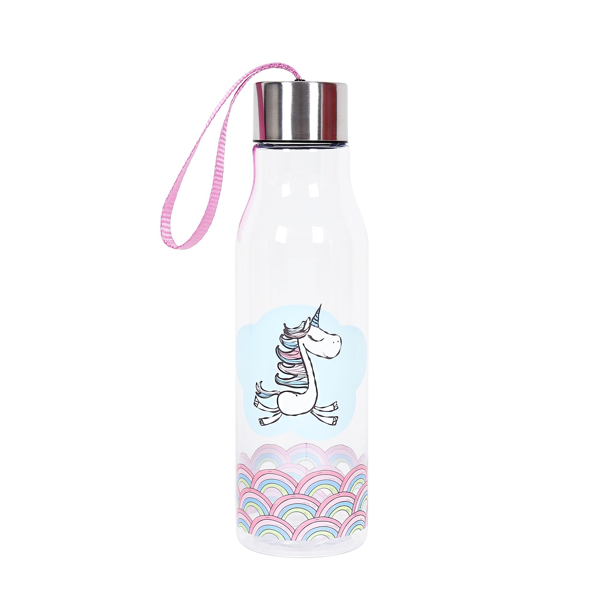 Cestovní láhev - Jednorožec