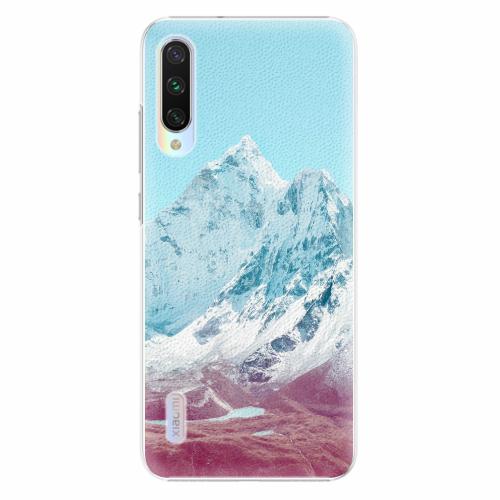 Plastový kryt iSaprio - Highest Mountains 01 - Xiaomi Mi A3