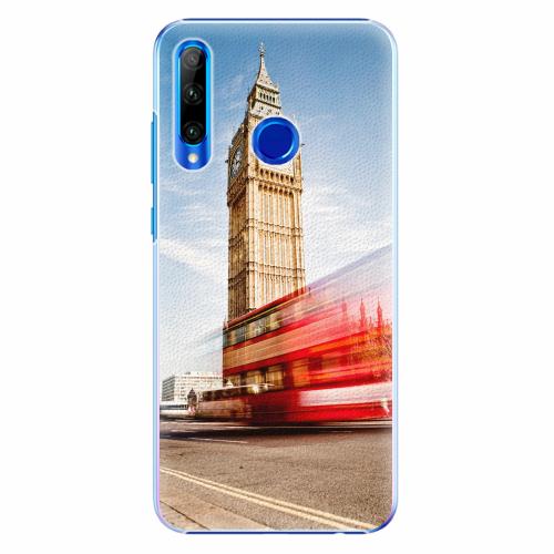 Plastový kryt iSaprio - London 01 - Huawei Honor 20 Lite