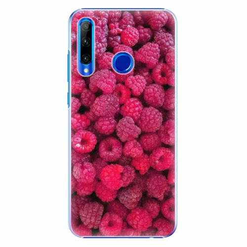 Plastový kryt iSaprio - Raspberry - Huawei Honor 20 Lite