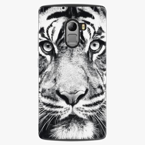 Plastový kryt iSaprio - Tiger Face - Lenovo A7010