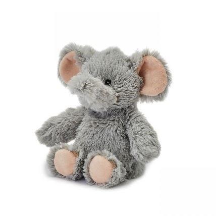 Hřejivá zvířátka - Hřejivý mini slon