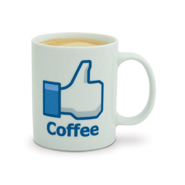Hrnek na kávu LIKE IT