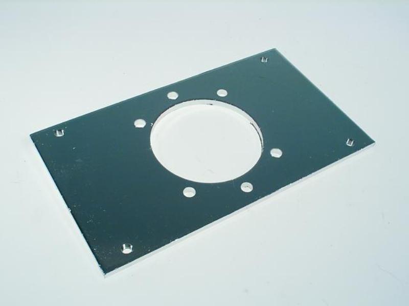 Spojovací deska (support) pro PHS-250