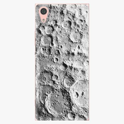 Plastový kryt iSaprio - Moon Surface - Sony Xperia XA1