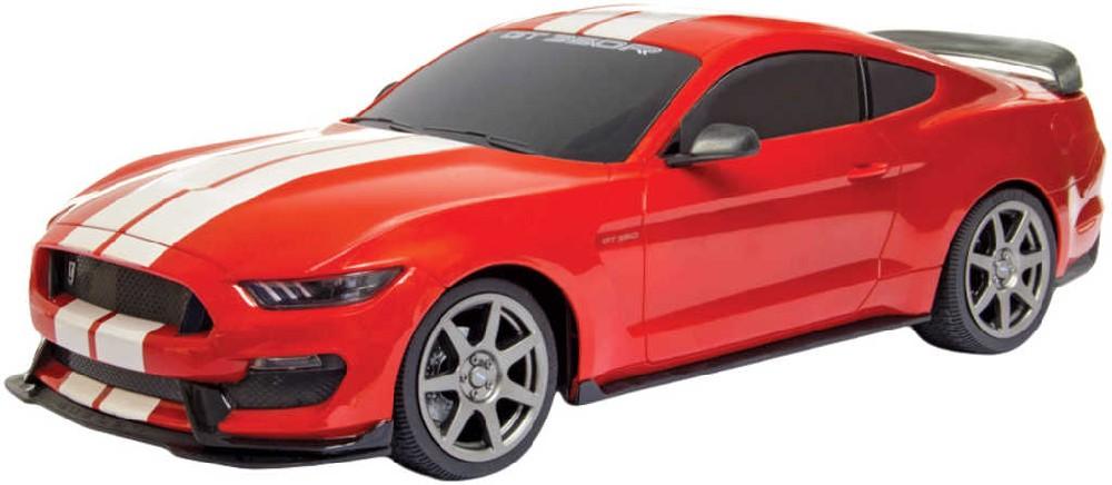 RC Auto Ford Shelby GT350R na dálkové ovládání na baterie