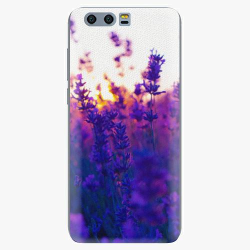 Plastový kryt iSaprio - Lavender Field - Huawei Honor 9