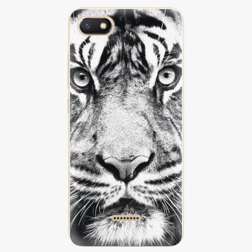 Plastový kryt iSaprio - Tiger Face - Xiaomi Redmi 6A