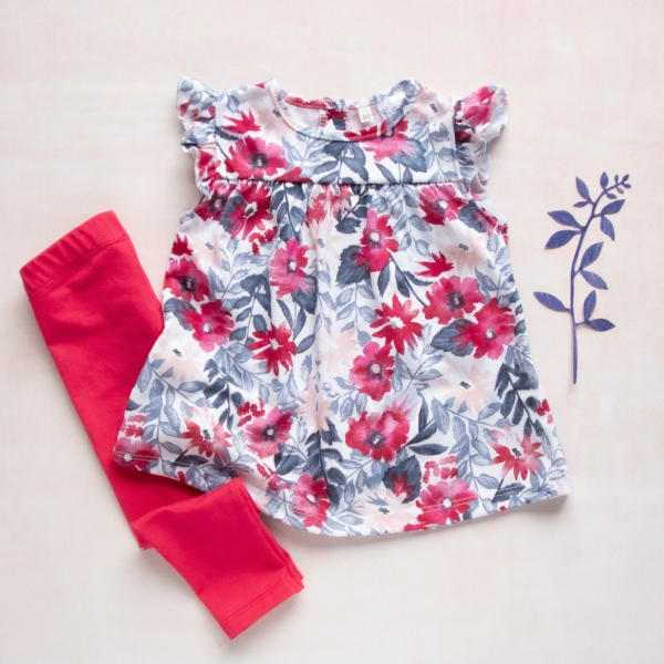 k-baby-moderni-tunika-a-leginy-kvetiny-cervene-vel-86-86-12-18m