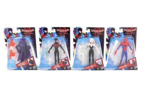 Spider-man 15cm filmová figurka TV 1.10.-31.12.