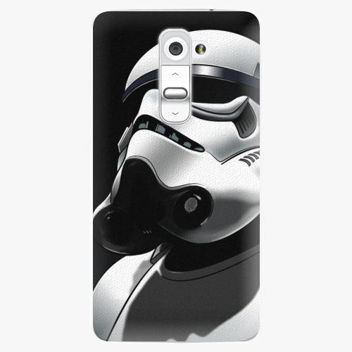 Plastový kryt iSaprio - Imperium - LG G2 (D802B)