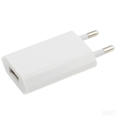 Nabíjecí Apple 5W USB Power Adapter EU pro iPhone 6 / 6 Plus / 5 / 5C / 5S / 4 / 4S / 3G /