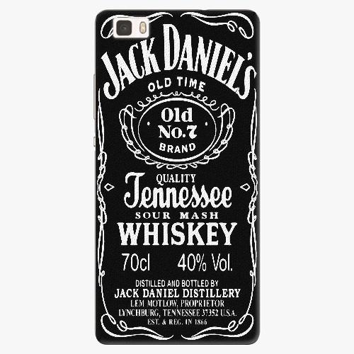 Plastový kryt iSaprio - Jack Daniels - Huawei Ascend P8 Lite
