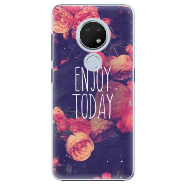 Plastové pouzdro iSaprio - Enjoy Today - Nokia 6.2
