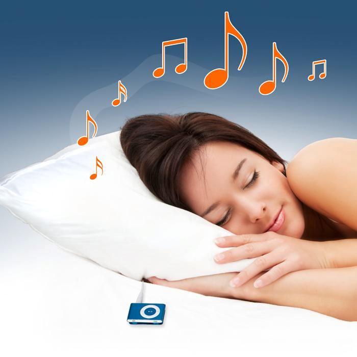 Hudební polštář - malý