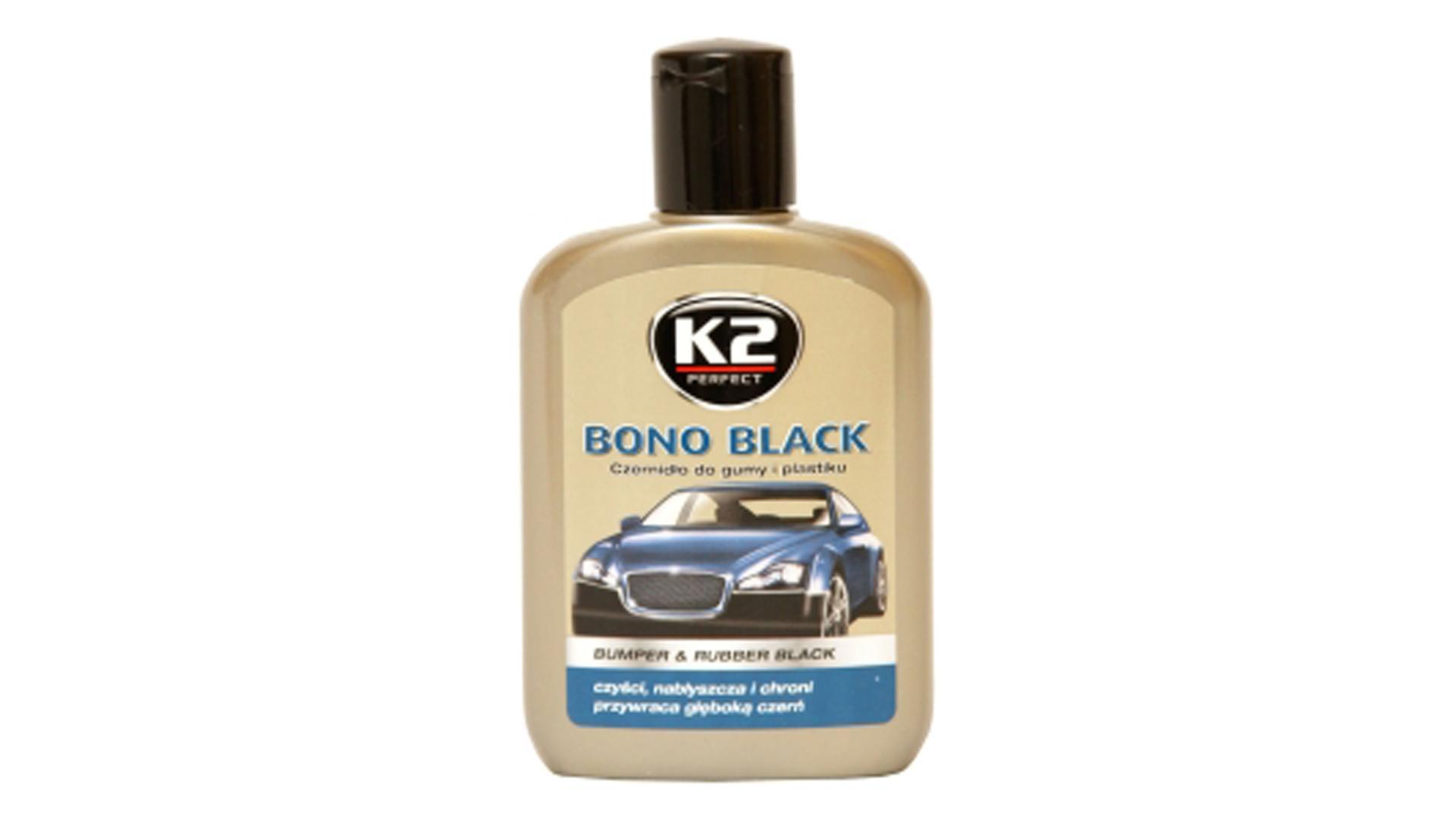 K2 BONO BLACK 200