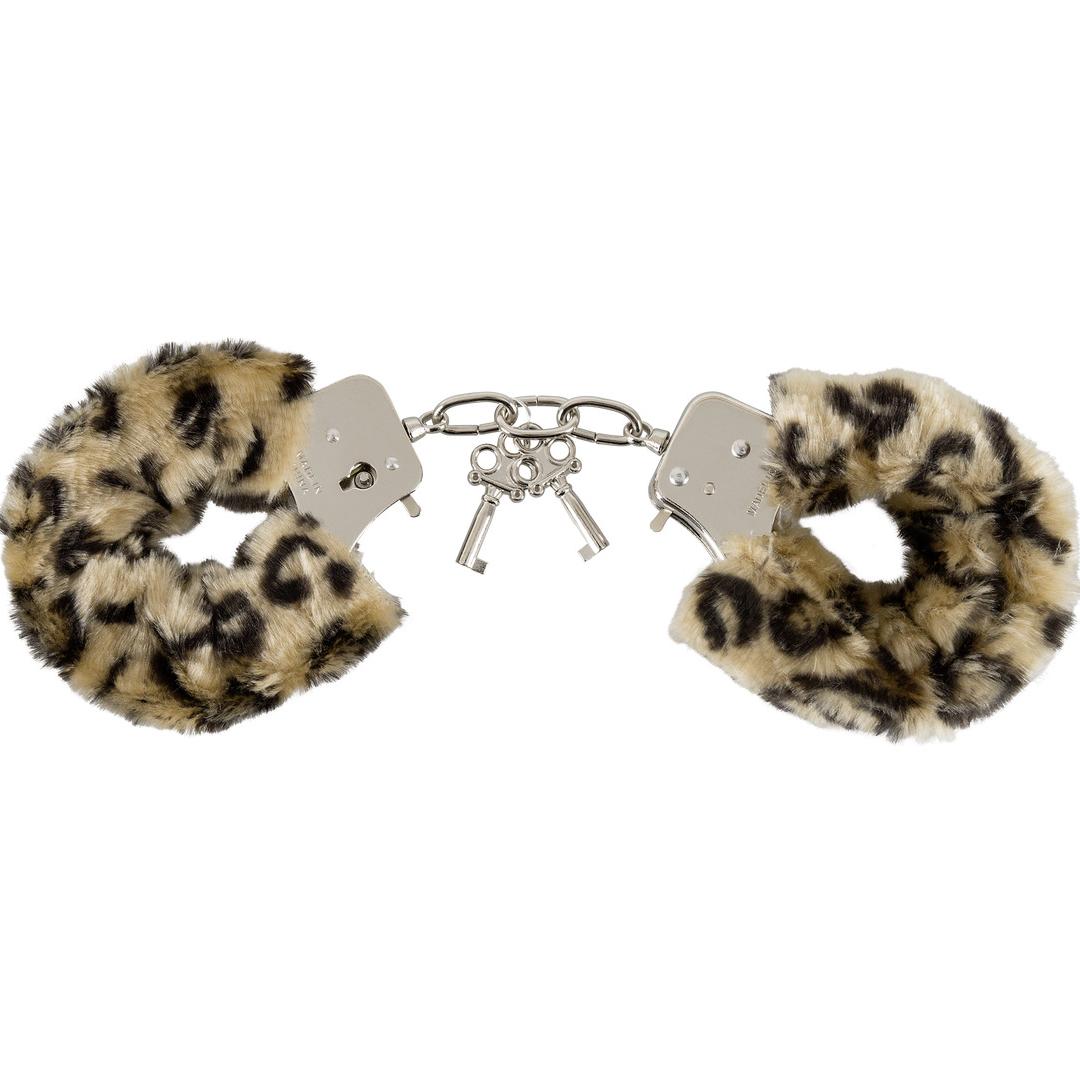 леопардовые наручники картинки конце