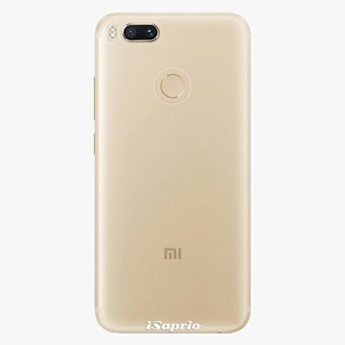 4Pure   průhledný matný   Xiaomi Mi A1