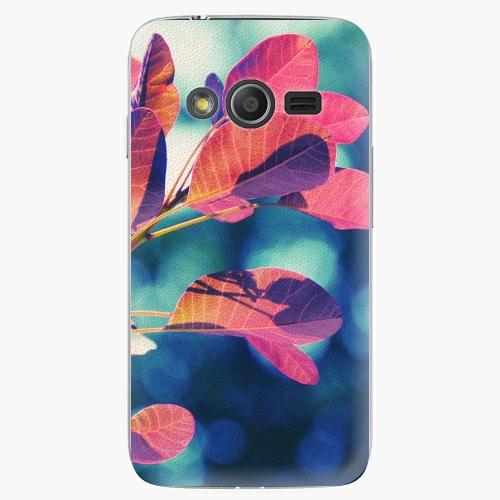 Plastový kryt iSaprio - Autumn 01 - Samsung Galaxy Trend 2 Lite