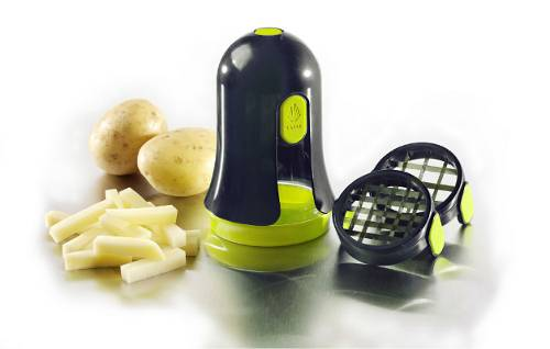 Kráječ na brambory a hranolky