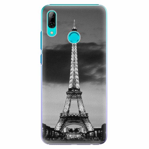 Plastový kryt iSaprio - Midnight in Paris - Huawei P Smart 2019